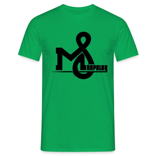 This is a proper design name - Men's T-Shirt