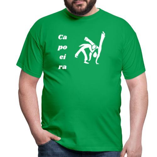 capoeira - Maglietta da uomo