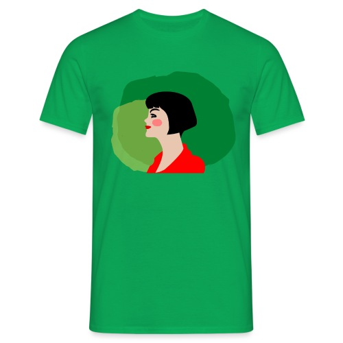 Amélie - Camiseta hombre
