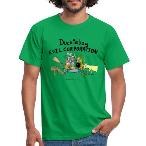 Foto corporativa - Camiseta hombre