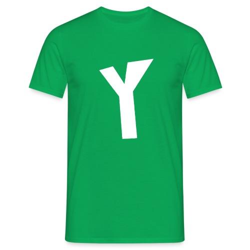 vest YIRCO - Mannen T-shirt
