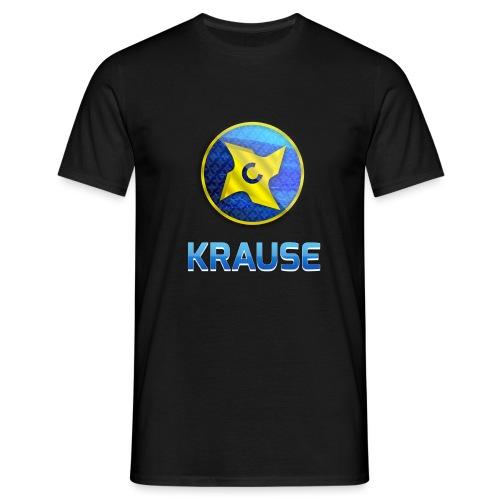 Krause shirt - Herre-T-shirt