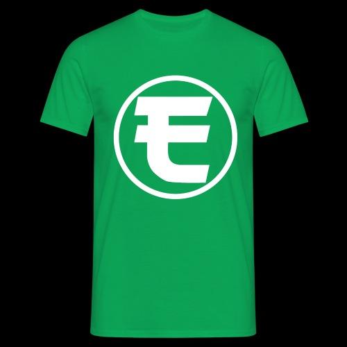 Evanus T-Shirt Officieel - Mannen T-shirt