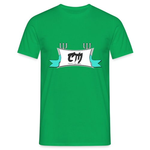 cM - Men's T-Shirt