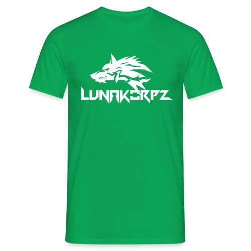 luankorpz new ones - Mannen T-shirt