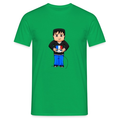MaximeGaming - T-shirt Homme