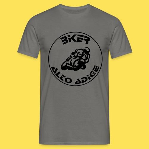 BikerAltoAdige circle logo Jacket - Maglietta da uomo
