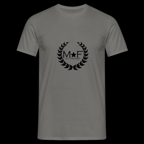 MF - T-shirt Homme