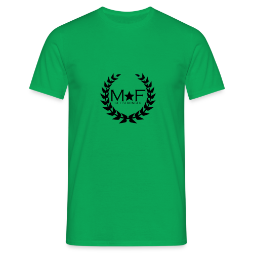 MF - T-shirt Homme