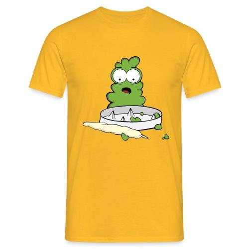 Who kill Weedie ? - Camiseta hombre