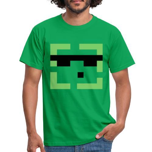 JamesFace - Men's T-Shirt