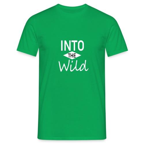 Into The Wild - Camiseta hombre