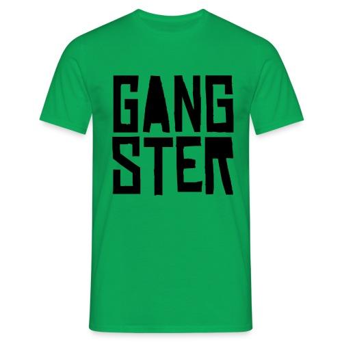 GANGSTER - Camiseta hombre