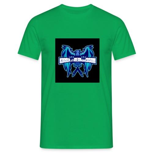 Kira - T-shirt herr