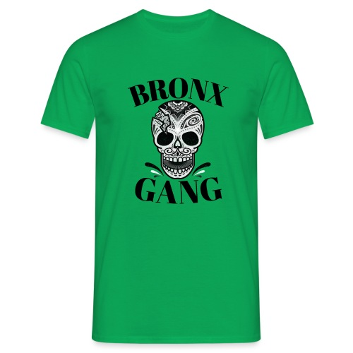 mexicain gang - T-shirt Homme