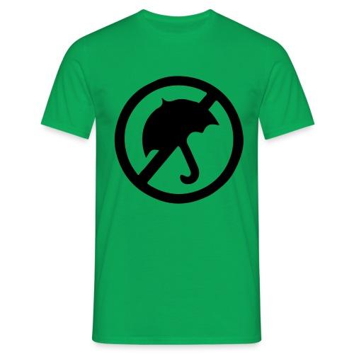 rainmakerlogo - Miesten t-paita