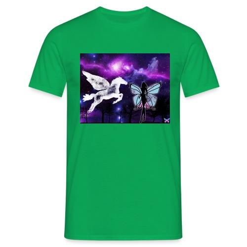 Pegase - T-shirt Homme