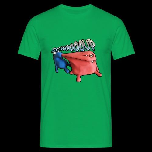 Schoop - Men's T-Shirt