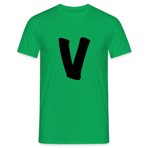 VinOnline shirt - Mannen T-shirt