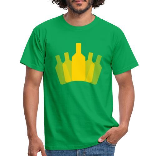 APK - T-shirt herr