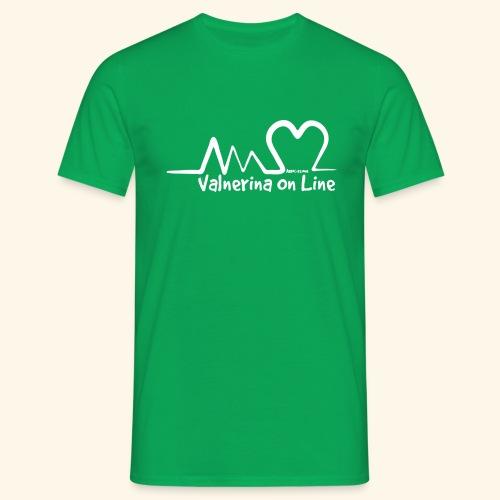 Valnerina On line APS maglie, felpe e accessori - Maglietta da uomo