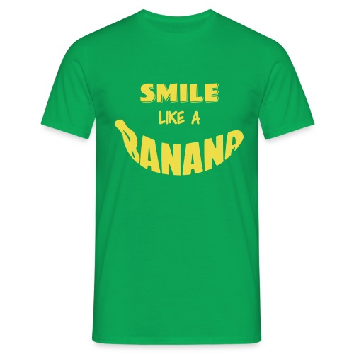 Banana the retour - T-shirt Homme