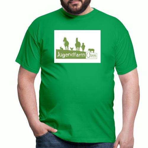 jugendfarmpng - Männer T-Shirt