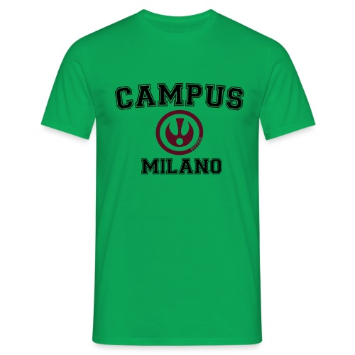 FITTICS MILAN CAMPUS - Men's T-Shirt
