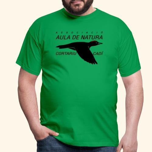 Aula Natura Brand - Camiseta hombre