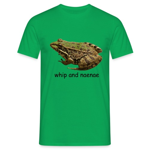toad - Herre-T-shirt