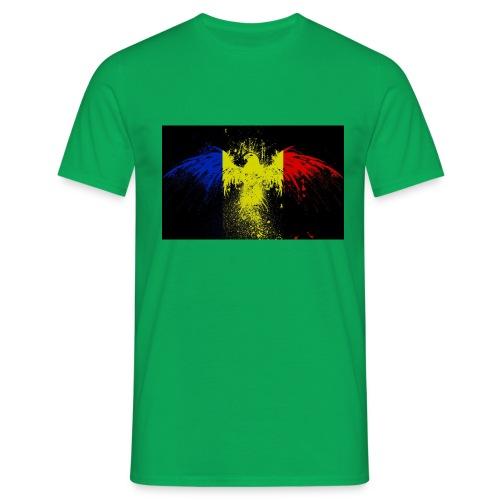 Rumänien - Männer T-Shirt