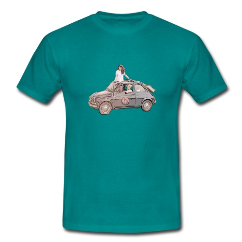 Ma Titine 500 - T-shirt Homme