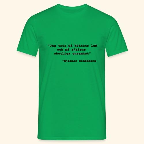 Hjalmar - T-shirt herr