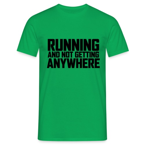 rank CS6 - Men's T-Shirt