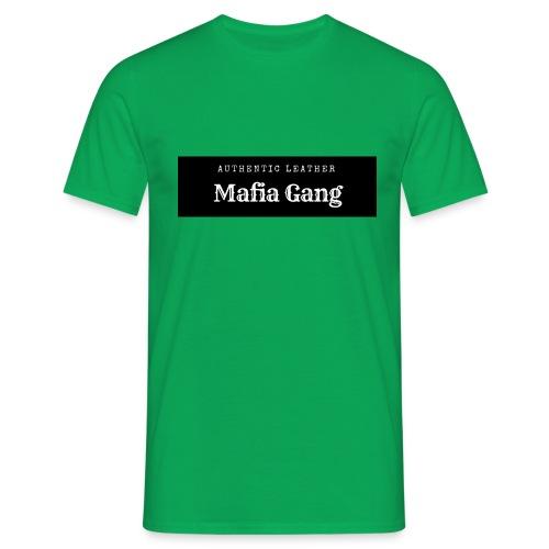 Mafia Gang - Nouvelle marque de vêtements - T-shirt Homme