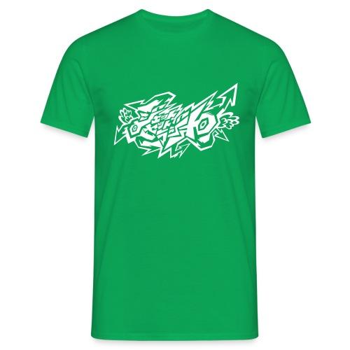 JSR Japanese - Men's T-Shirt