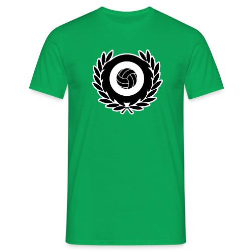 Vita da Ultras logo - T-shirt Homme