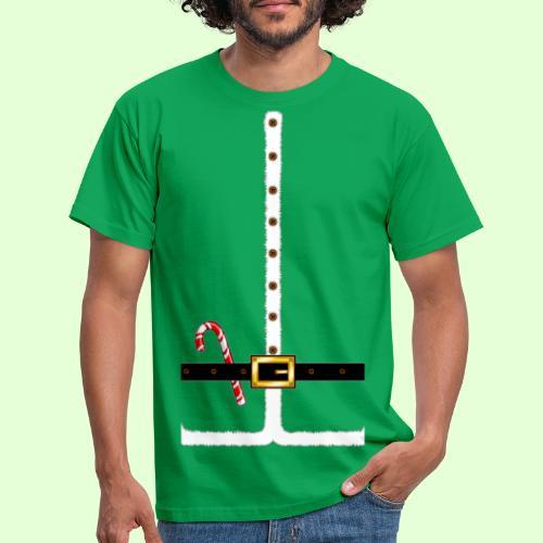Veste de Noël - T-shirt Homme
