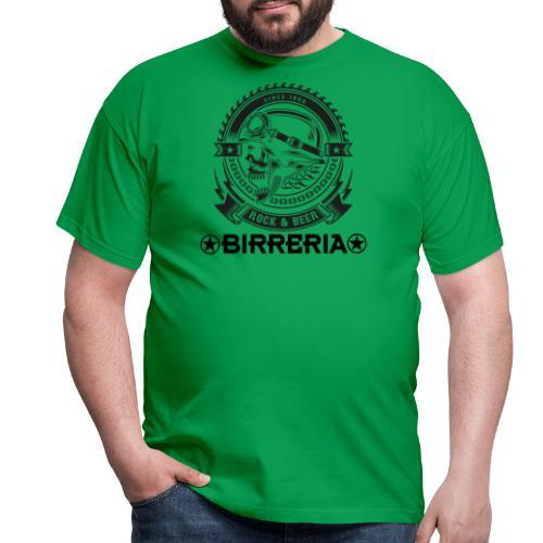 Rock Vintage - Männer T-Shirt