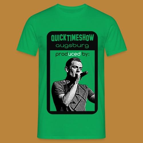 shirt01 png - Männer T-Shirt