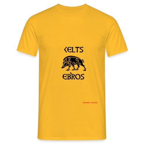 KeltsEbros - T-shirt Homme