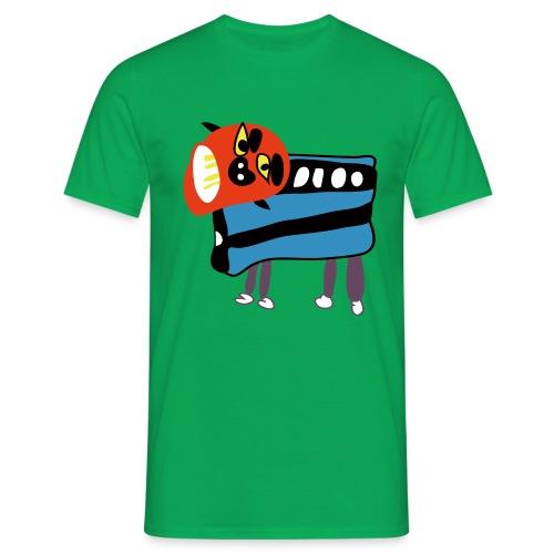 Shi Shi - Mannen T-shirt