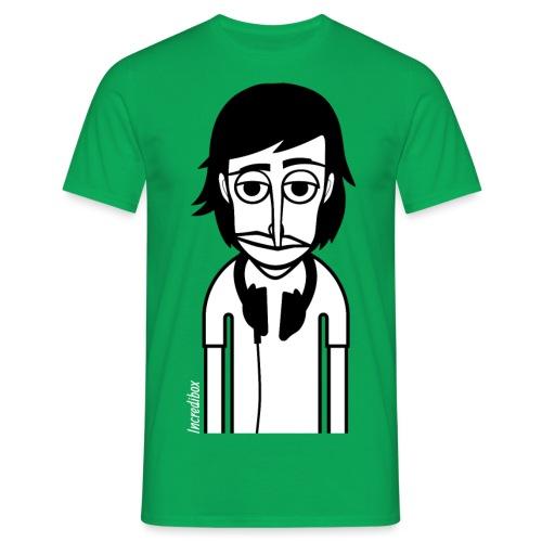 CLASSIC - T-shirt Homme