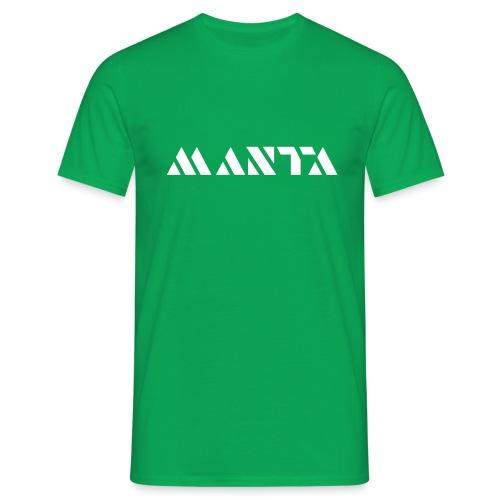 Manta B2 decal SVG - T-shirt Homme