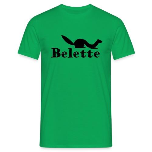 T-shirt Belette simple - T-shirt Homme