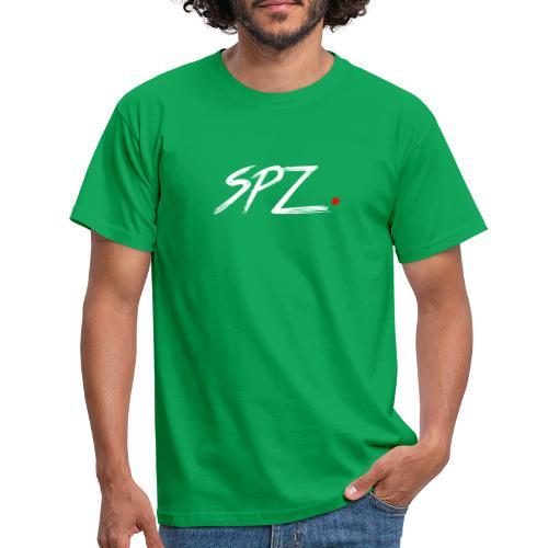 SPZ grafitti - T-skjorte for menn