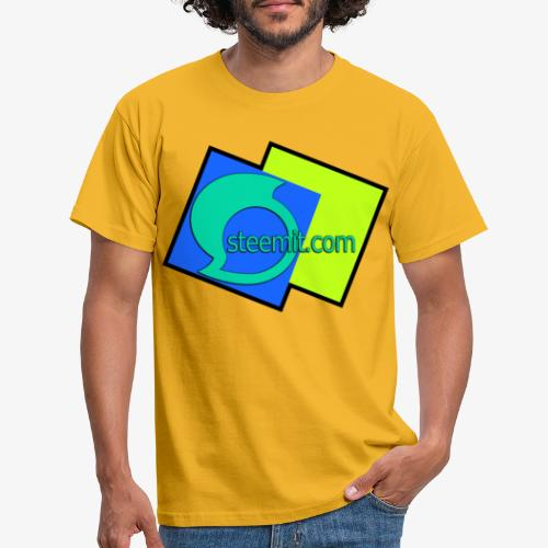 Steemit.com Promotion T - Men's T-Shirt
