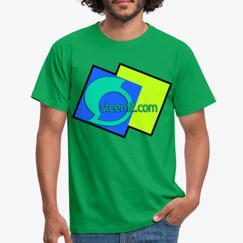 Steemit.com Promotion T - Men's T-Shirt