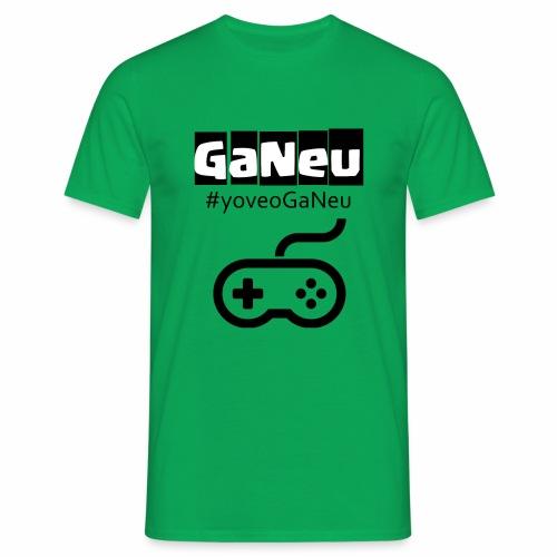 GaNeu - Camiseta hombre