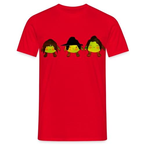 Le Suore Limone - Maglietta da uomo